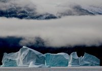 Ледники Гренландии могут установить новый рекорд