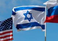 Секретари Совбезов России, США и Израиля встретятся в Иерусалиме