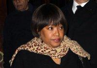 Дочь Нельсона Манделы обвинили в радикализме