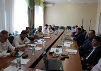 В Казани проходит заседание Совета по исламскому образованию России