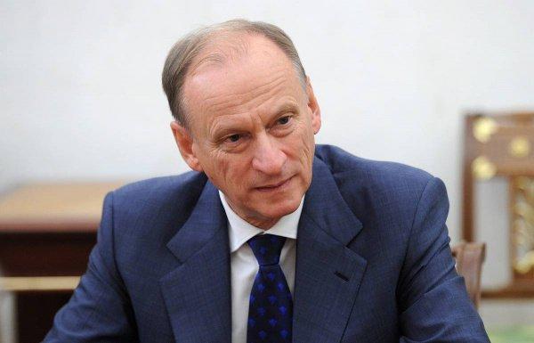 Николай Патрушев встретился с коллегой из ОАЭ.