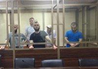 В Крыму участники «Хизб ут-Тахрир» получили от 12 до 17 лет тюрьмы