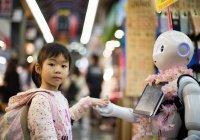 Роботы-сиделки заменят соцработников в Южной Корее