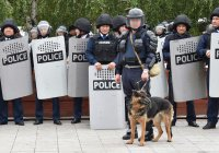 Более 4 тысяч человек задержали за участие в митингах в Казахстане