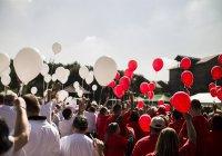 Выпускников попросили отказаться от воздушных шаров