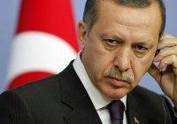 Эрдоган прокомментировал смерть Мухаммеда Мурси