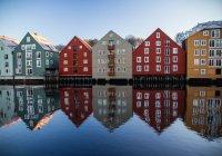 Первая в мире «зона без времени» появится в Норвегии
