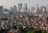 Индонезия начнет перенос столицы из Джакарты в 2021 году