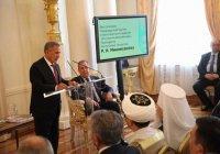 Минниханов рассказал о задачах ГСВ «Россия – Исламский мир»