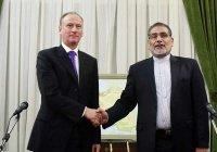 Патрушев обсудил с иранским коллегой борьбу с терроризмом