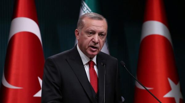Президент Турции обвинил египетские власти в убийстве Мурси.