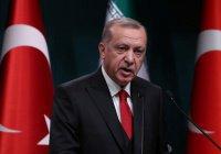 Эрдоган: Мухаммед Мурси был убит