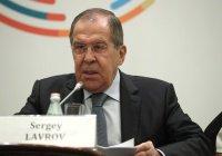 Лавров рассказал о значении дружбы России и Африки