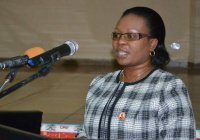 Женщина впервые возглавила парламент Малави