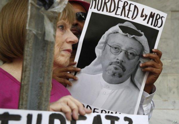 Новые детали убийства Хашукджи озвучила ООН.