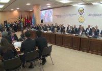 Шестисторонняя встреча по Афганистану прошла в Уфе
