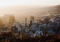 Новый технологичный город появится в ЮАР