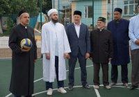 Муфтий оценил оснащение медресе имени 1000-летия принятия Ислама