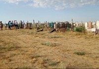 ДУМ Астраханской области прокомментировало осквернение мусульманского кладбища