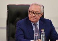 МИД РФ: ситуация вокруг Ирана балансирует на грани войны