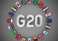 В МИД Японии назвали темы предстоящего саммита G20