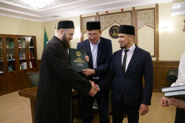 Татарстанские издания будут использованы в Башкортостане.