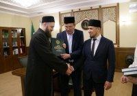 Будущие имамы в Башкортостане будут обучаться по литературе ИД «Хузур»
