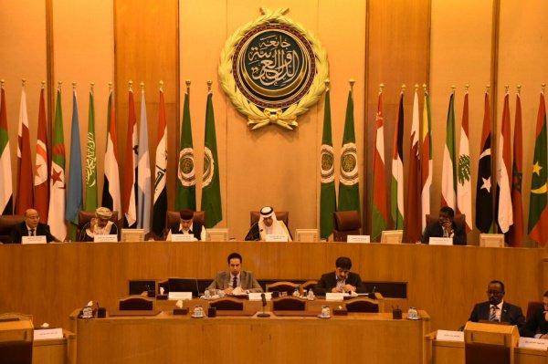 Арабский парламент хочет признать хуситов террористами.