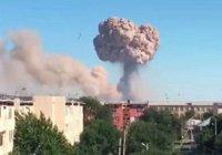 В Казахстане эвакуируют целый город