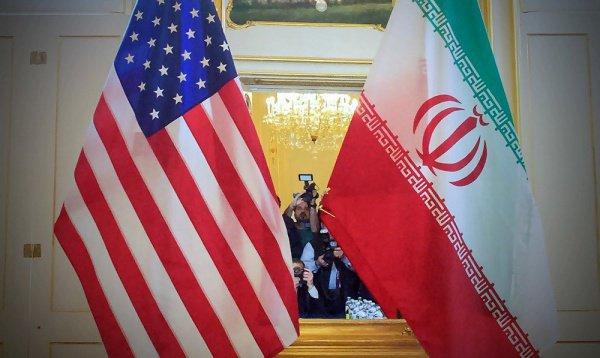 США и Иран продолжают противостояние.