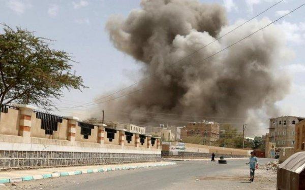 Хуситы обстреляли аэропорт в Саудовской Аравии.