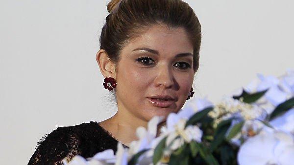 Гульнара Каримова находится в заключении с 2015 года.