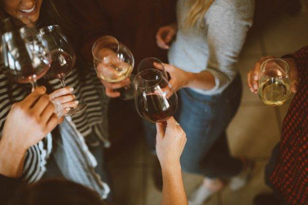 Во время проведения исследования эксперты изучили влияние низких доз алкоголя, которые не провоцируют заметных нарушений в поведении