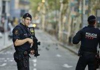 Неизвестные обстреляли мечеть в испанской Сеуте