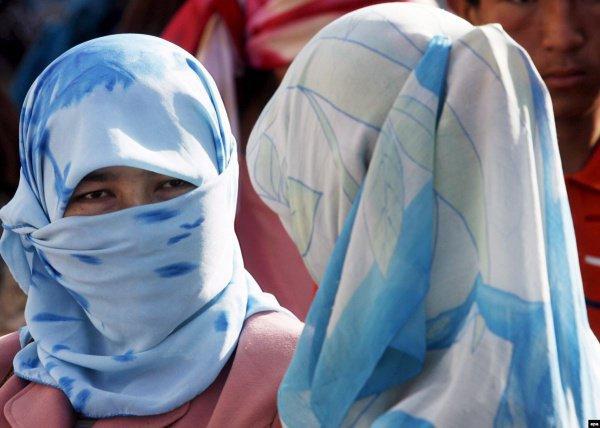 Власти Китая продолжают нарушать религиозные свободы граждан.