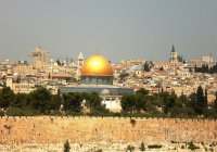 В Израиле обеспокоены вспышкой «иерусалимского синдрома» у туристов