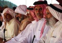 Арабские племена выступили в поддержку Башара Асада