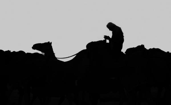 Год скорби в жизни Пророка Мухаммада (мир ему)
