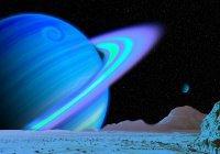 Ученые впервые в истории измерили температуру колец Урана