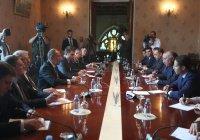 Лавров назвал отношения с Египтом всеобъемлющим взаимодействием