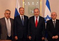 В Иерусалиме стартовали переговоры Патрушева, Болтона и Бен-Шаббата