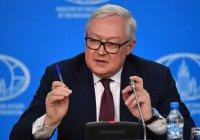 МИД: Россия исходит из того, что встреча Путина и Трампа состоится