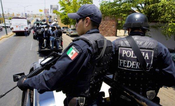 В Мексике могут находиться боевики ИГИЛ.
