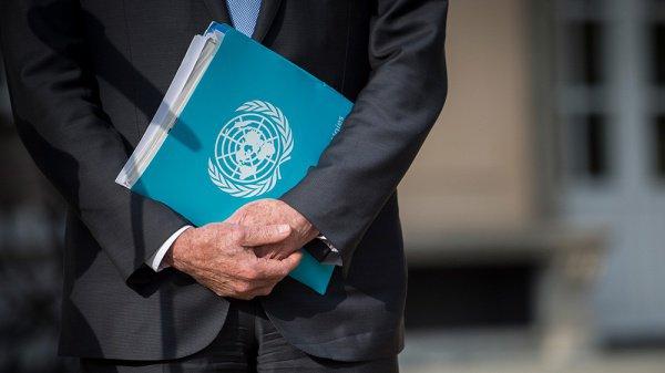 ООН может взять на контроль громкие убийства журналистов и правозащитников.