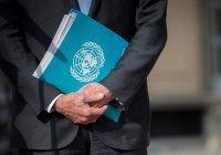 ООН создаст механизм расследования убийств журналистов