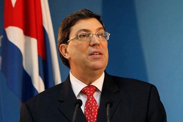 Бруно Родригес.
