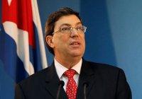 Куба выразила поддержку Ирану