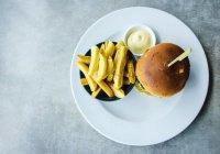 Обнаружен способ есть вредную пищу и жить долго