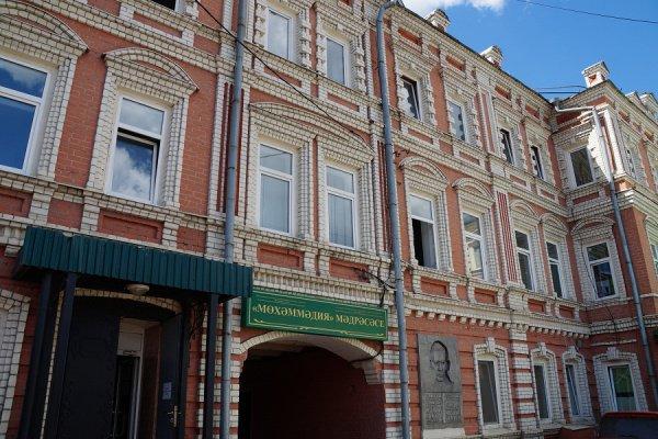 Приемная кампания в татарстанских медресе.