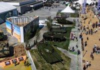 Международный форум «Армия-2019» стартовал в Москве